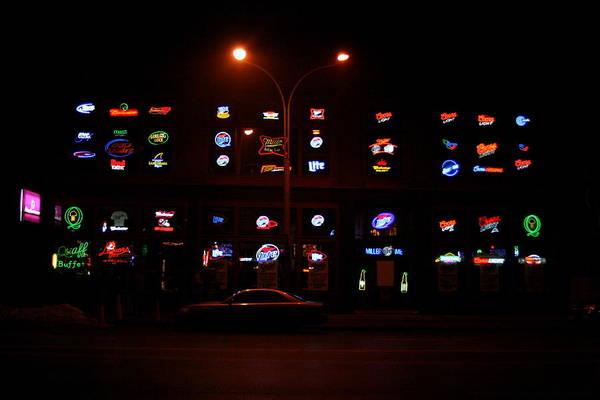 Photograph - Tenth And Broadway Kansas City by David Dunham