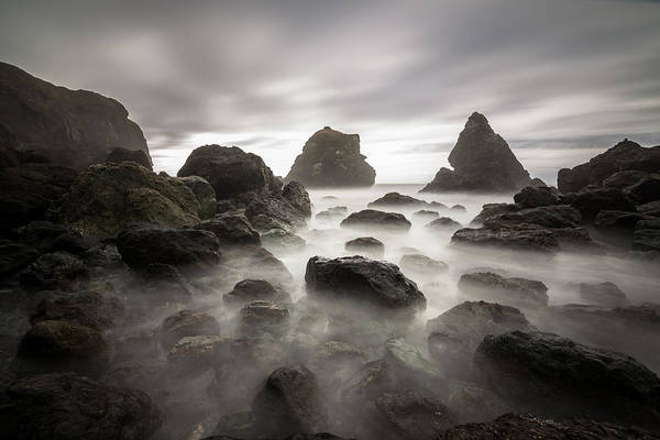 Photograph - Tepona Point by Lee Harland