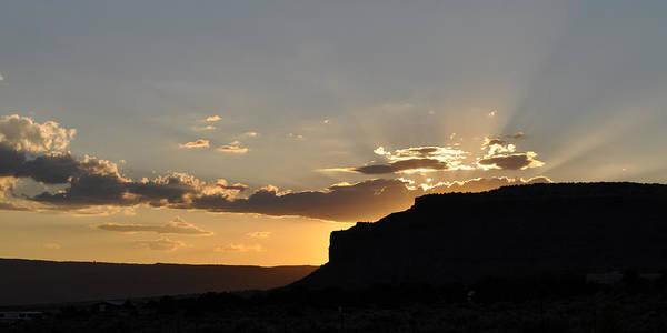 Wall Art - Photograph - Tequilla Sunrise by Everett Bowers