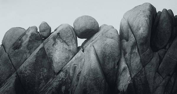 Joshua Tree National Park Photograph - Tetris by Joseph Smith