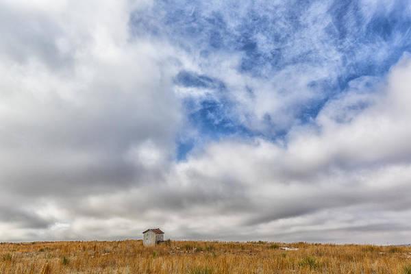 Photograph - Texas Panhandle by Kathy Adams Clark