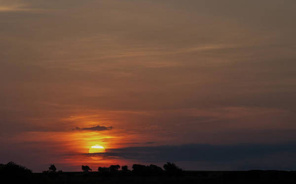 Photograph - Texas Sunrise by Gaylon Yancy