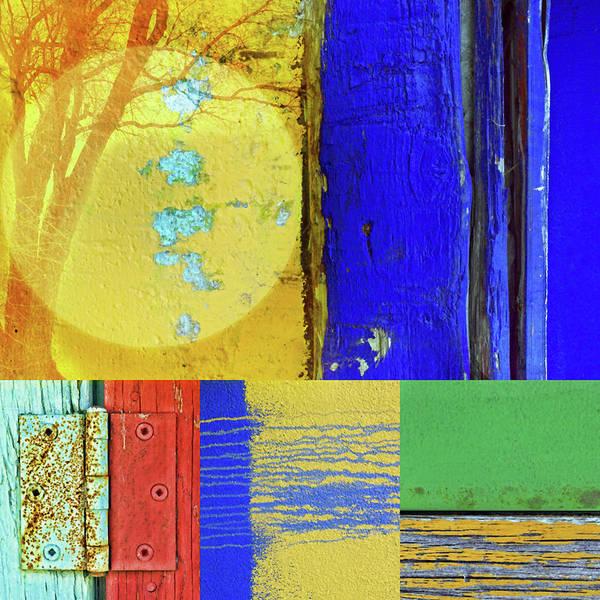 Wall Art - Photograph - Textures Of A Thurdsay by Tara Turner