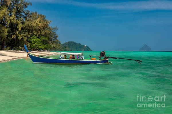 Photograph - Thailand Vacation by Adrian Evans