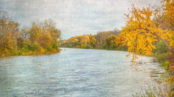 Photograph - Thames River  by Garvin Hunter
