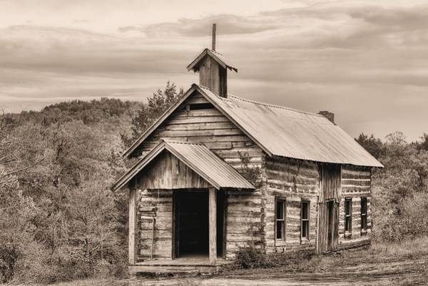 Wall Art - Photograph - That Old Time Religion  by JC Findley