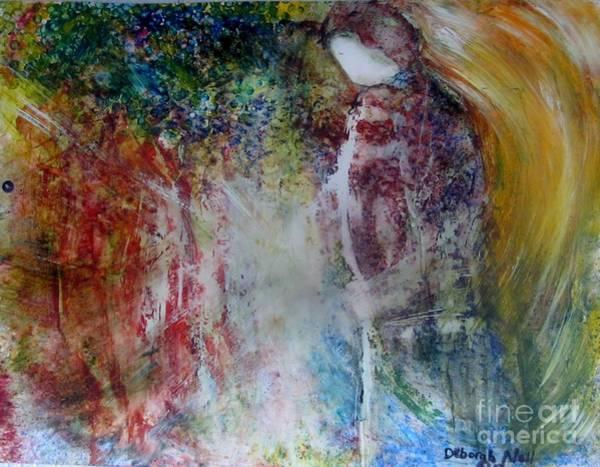 Painting - The Adventure Begins by Deborah Nell