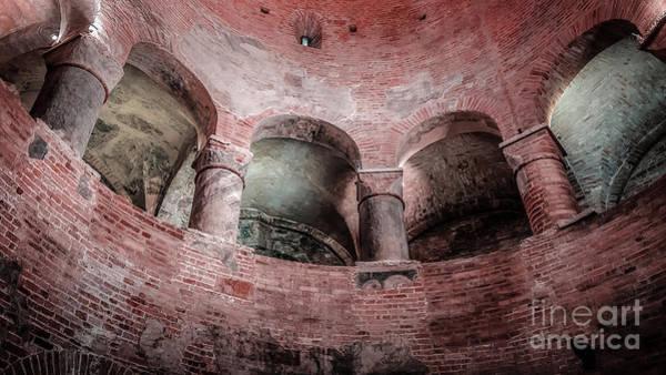 Photograph - The Arch Of San Lorenzo Infrared by Marina Usmanskaya