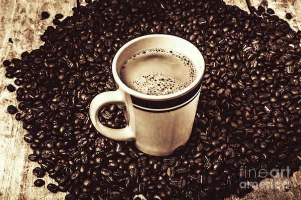 Flavours Wall Art - Photograph - The Art Of Brewing by Jorgo Photography - Wall Art Gallery