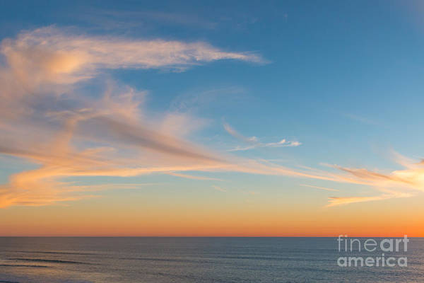 Wall Art - Photograph - The Art Of Clouds by Ana V Ramirez