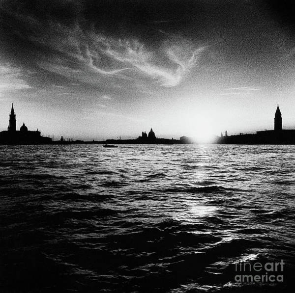 Wall Art - Photograph - The Bacino Di San Marco, Venice, Italy  by Simon Marsden