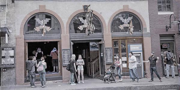 Wall Art - Photograph - The Bat Bar Austin Texas by Betsy Knapp