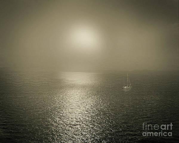 Photograph - The Bay by Edmund Nagele