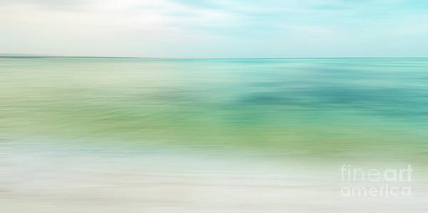 Photograph - The Beautiful Sea by Hannes Cmarits