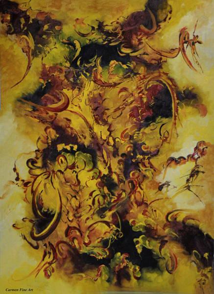 The Biblical Journey Art Print