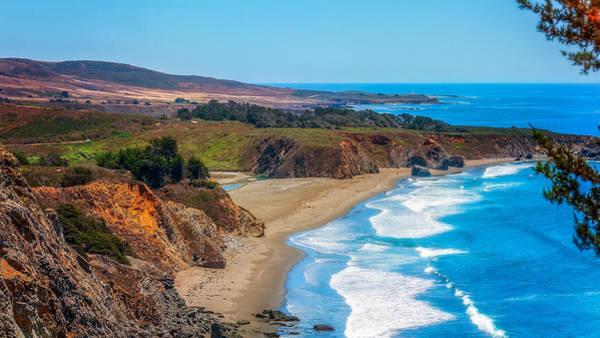 Photograph - The Big Sur by Jody Lane