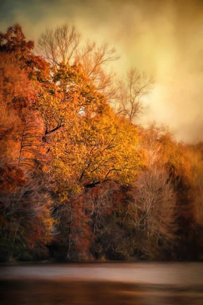 Photograph - The Birth Of Autumn by Jai Johnson