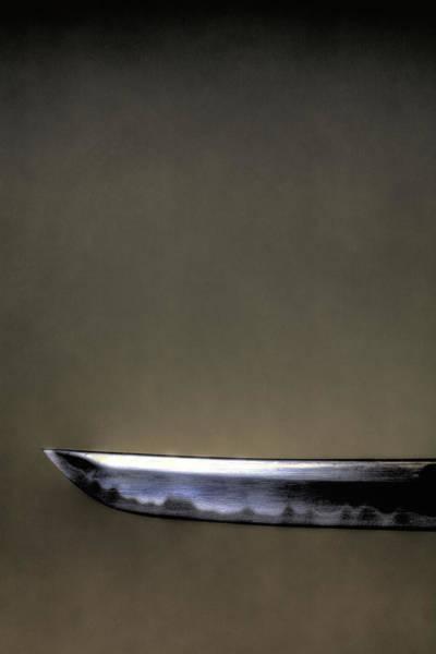 Wall Art - Photograph - The Blade by Hans Zimmer