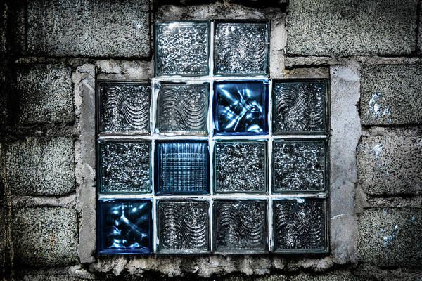 Photograph - The Blues by Michael Arend