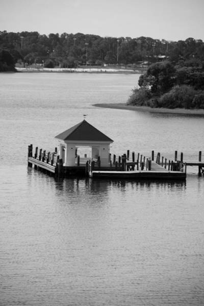 Wall Art - Photograph - The Boat House by Rob Hans