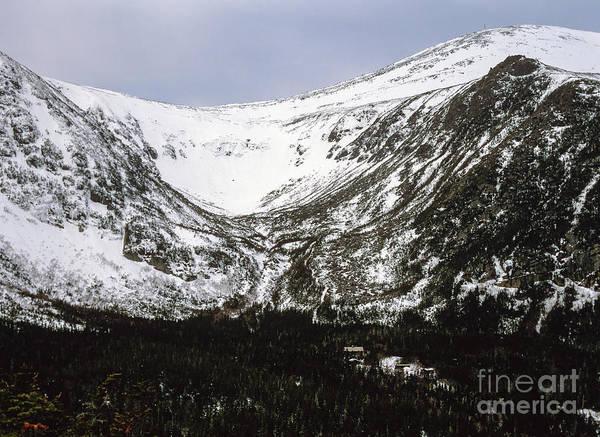 Photograph - The Bowl - Tuckerman Ravine Mount Washington by Erin Paul Donovan