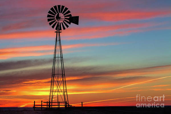 Photograph - The Break Of Day by Jim Garrison