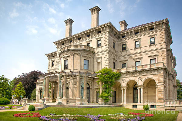 Wall Art - Photograph - The Breakers by Susan Cole Kelly