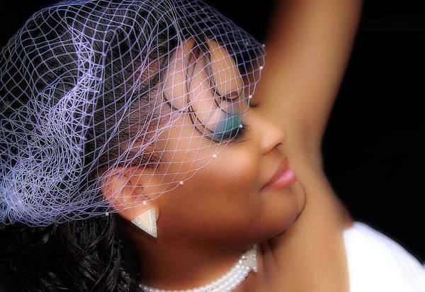 Photograph - The Bride by Reynaldo Williams