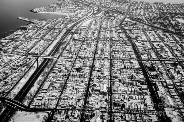 Photograph - Bronx by M G Whittingham