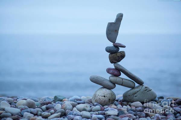 Sculpture - The Butcher by Pontus Jansson