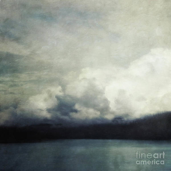 Wall Art - Photograph - The Calm Before The Storm by Priska Wettstein