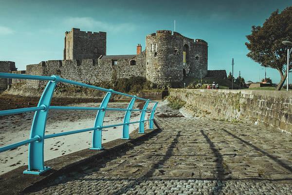 The Castle Art Print
