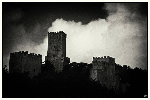 Photograph - The Castle Of Venus by John Meader