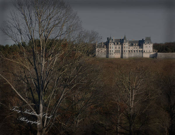 Photograph - The Castle by Terry Kirkland Cook