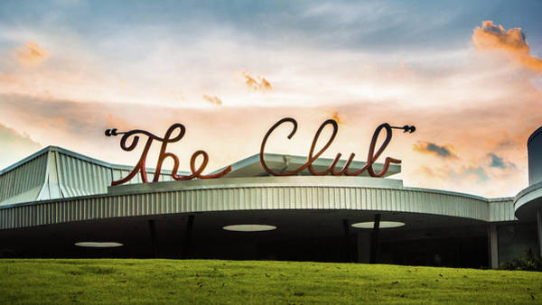 Photograph - The Club Panorama by Parker Cunningham