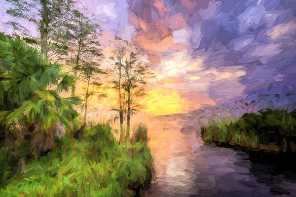 Photograph - The Coast Of Perdido Bay by JC Findley