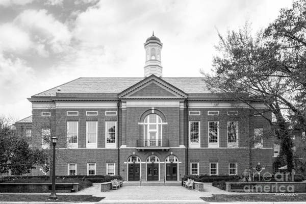 Photograph - William And Mary Mason School Of Business by University Icons