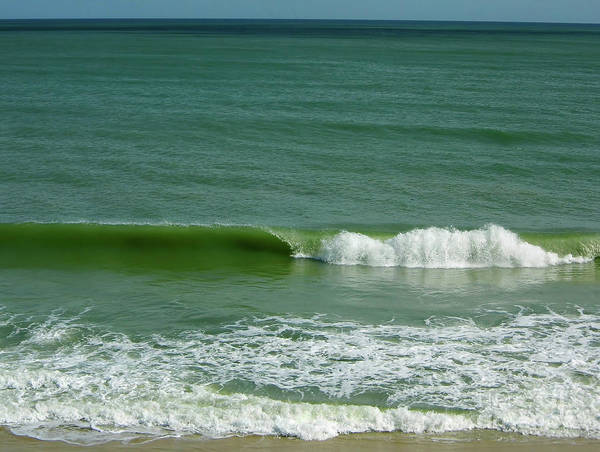 Photograph - The Colors Of The Ocean by D Hackett