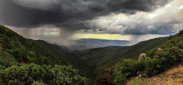 Photograph - The Coming Storm by Rick Furmanek