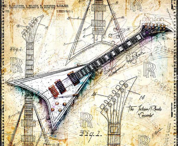 Wall Art - Digital Art - The Concorde by Gary Bodnar