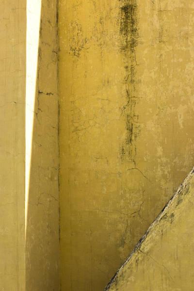 Wall Art - Photograph - The Cornered Triangle  by Prakash Ghai