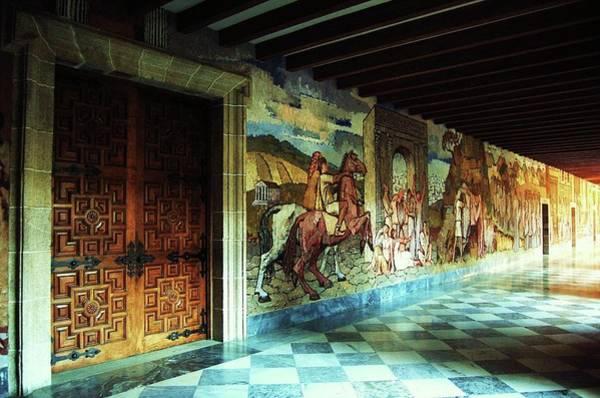 Photograph - The Corridor by HweeYen Ong