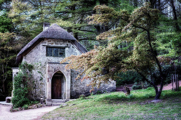 Wall Art - Photograph - The Cottage In The Forest by Joana Kruse