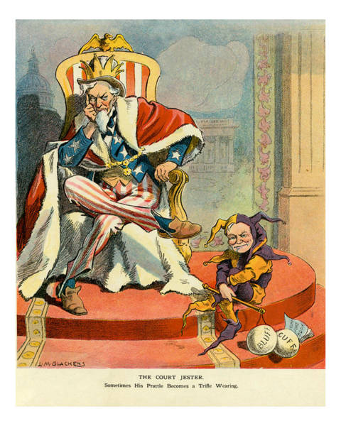 court jester comedic approach - 480×600