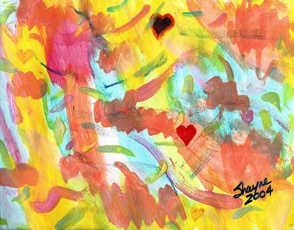 - The Dance Of Spring by Susan Schanerman