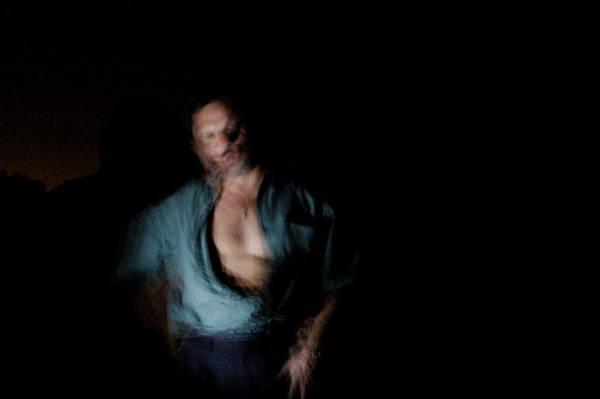Photograph - The Devil by Teresa Blanton