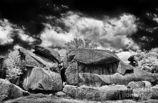 Wall Art - Photograph - The Devils Den by Paul W Faust - Impressions of Light