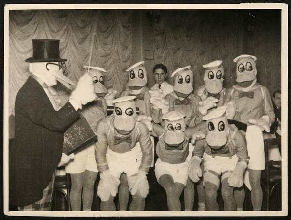 Gop Photograph - The Donalds by Jim Williams