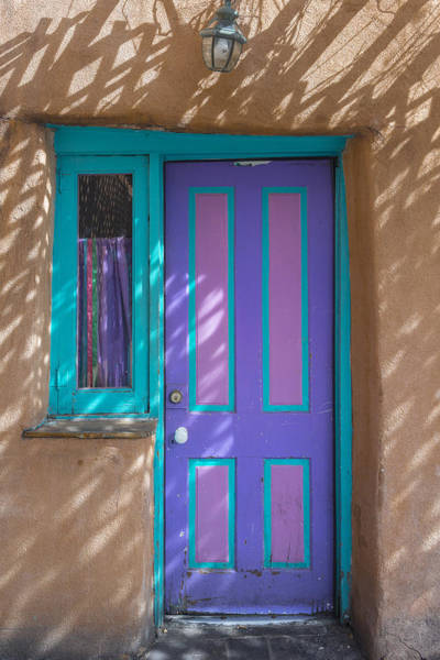 Photograph - The Door by Gary Lengyel