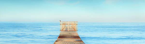 Wall Art - Photograph - The Dream Gate by Sean Davey